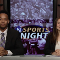 SportsNight – May 25, 2017
